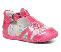 Milla Stiefeletten & Boots in rosa