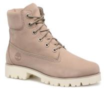 Heritage Lite 6in Boot Stiefeletten & Boots in beige