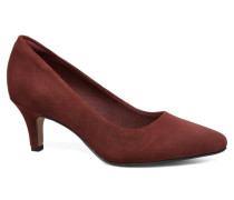 Isidora Faye Pumps in weinrot