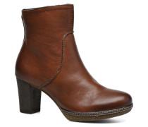 Sofia Stiefeletten & Boots in braun