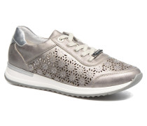 Suka R7004 Sneaker in silber