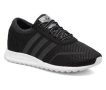 Los Angeles K Sneaker in schwarz