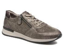 Pomia R7008 Sneaker in grau