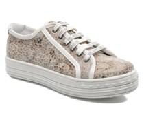 Audrey Sneaker in grau