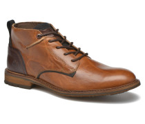 Eddie Stiefeletten & Boots in braun