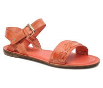 SAN ANTONIO 9417598N Sandalen in orange