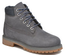 6 In Premium WP Boot Stiefeletten & Boots in blau