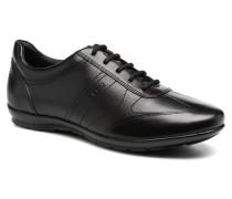 U Symbol B U74A5B Sneaker in schwarz