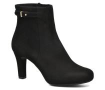 Nave Stiefeletten & Boots in schwarz