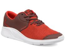 Noiz Sneaker in rot