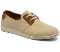 Stone Two canvas M Sneaker in beige