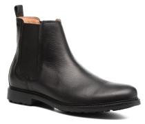 Greton Chelsea Stiefeletten & Boots in schwarz