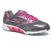 Go Run 4 13995 Sneaker in grau