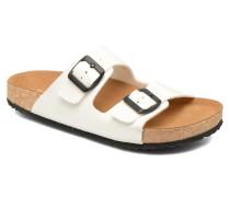 Waraji NE60 Sandalen in weiß