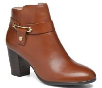 Catane Stiefeletten & Boots in braun