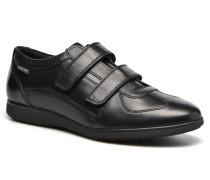Luciano Sneaker in schwarz
