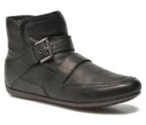 D NEW MOENA D3460D Stiefeletten & Boots in schwarz