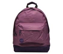 Classic Backpack Rucksäcke für Taschen in lila