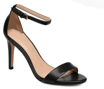CAMY Pumps in schwarz