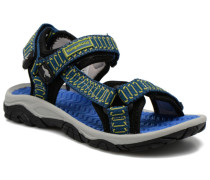 KS22 Sandalen in blau