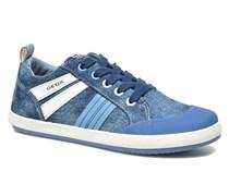 J Kiwi B. I J52A7I Sneaker in blau