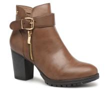 047397 Stiefeletten & Boots in braun