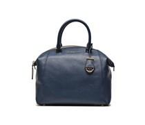 RILEY LG Satchel Handtaschen für Taschen in blau