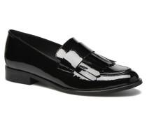 Moxe Slipper in schwarz
