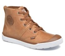 Palaru HI Lea F Stiefeletten & Boots in braun