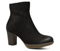 Joanne Stiefeletten & Boots in schwarz