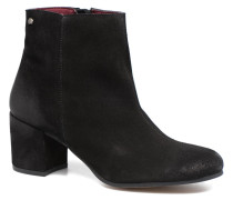 Blanchia Stiefeletten & Boots in schwarz