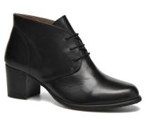 Lara 2 Stiefeletten & Boots in schwarz