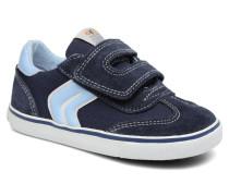 B Kiwi B. E B62A7E Sneaker in blau