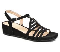 Betis Sandalen in schwarz