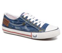 Icario Sneaker in blau