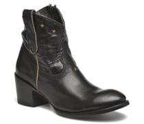 Polovegas Stiefeletten & Boots in schwarz