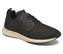 Aver Sneaker in schwarz