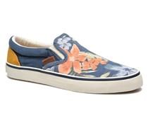 Harry Slip On Sneaker in blau