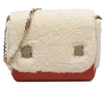 MERCER Porté travers Handtaschen für Taschen in rot