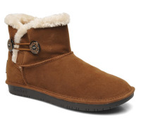 Shelbys Ottawa 48476 Stiefeletten & Boots in braun