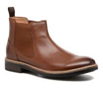 Blackford Top Stiefeletten & Boots in braun