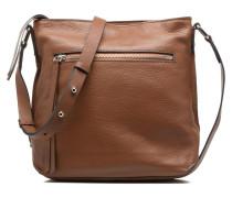 TOPSHAM JEWEL Cuir Crossbody Handtaschen für Taschen in braun