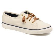 Seacoast Sneaker in beige