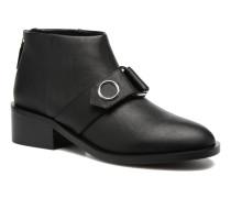 Drake I Stiefeletten & Boots in schwarz