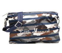 Paff camo Mini Bags für Taschen in grün