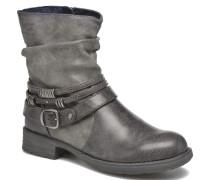 Fafa Stiefeletten & Boots in schwarz
