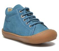 Camilo 3972 Schnürschuhe in blau