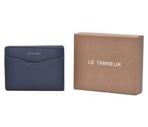 VALENTINE Portecartes antiRFID Portemonnaies & Clutches in blau