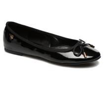 Sara28816 Ballerinas in schwarz