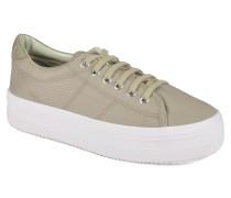 Plato Sneaker in beige